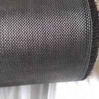 黑色玻璃纤维布