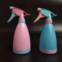 500毫升pe塑料瓶喷雾喷消毒液瓶 浇花喷雾瓶